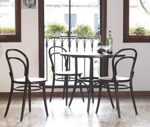 a14 bentwood chair
