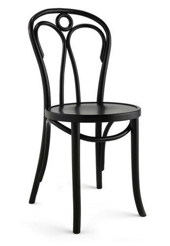 The Michael Thonet Chair U2013 A Never Ending Experiment With Steam Bending