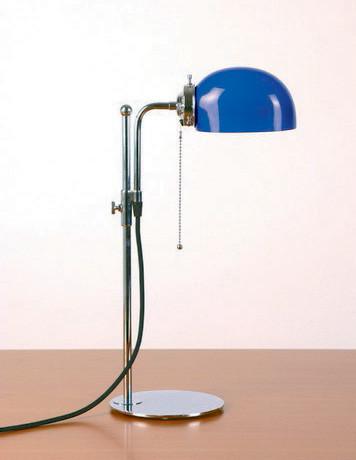 Bauhaus Desk Lamp