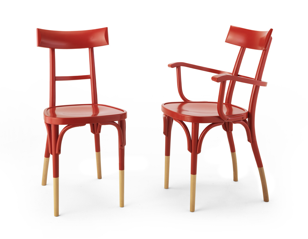 Vicky Chairs