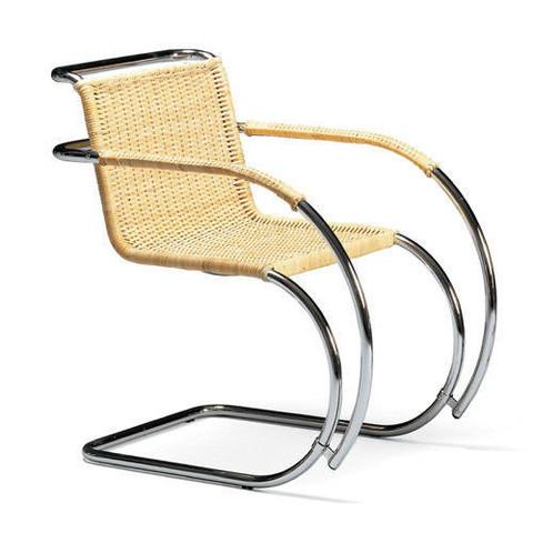 """Mies van der rohe furniture"""