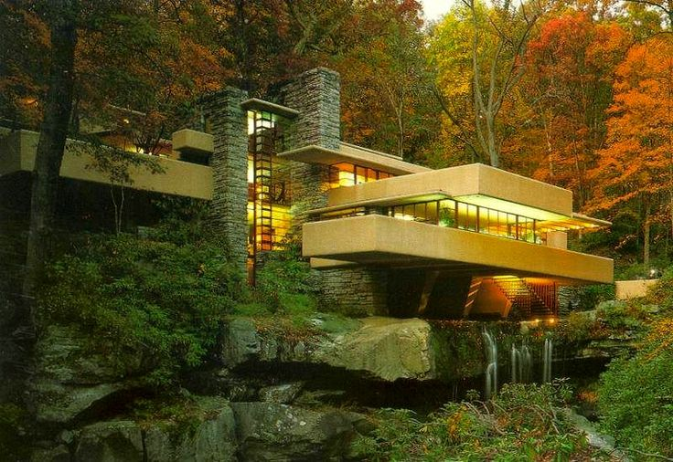 Frank Lloyd Wright Influences frank lloyd wright's influence on bauhaus architecture
